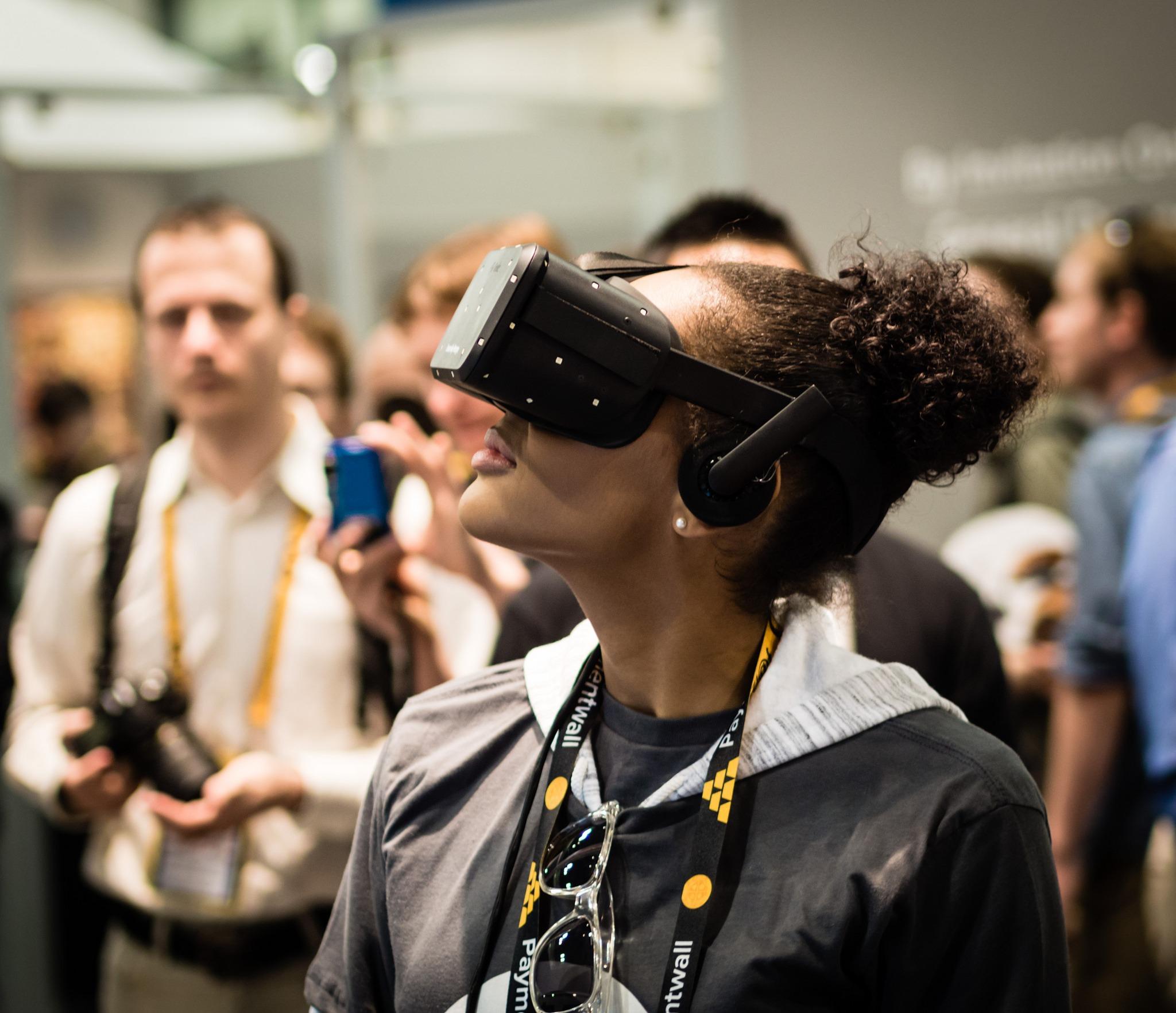 Cos'è la VR e perché ci riguarda tutti