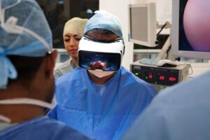 THE VIRTUAL SURGEON™