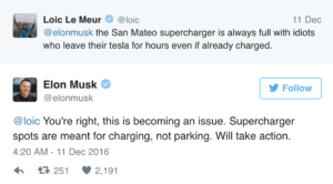 Social Customer Care - Elon Musk