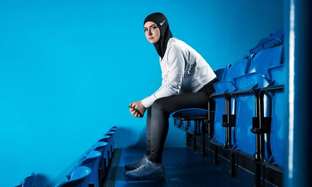 Nike Hijab: a quick and effective marketing strategy and execution lesson